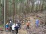 間伐材研究所勉強会に参加しました。の画像